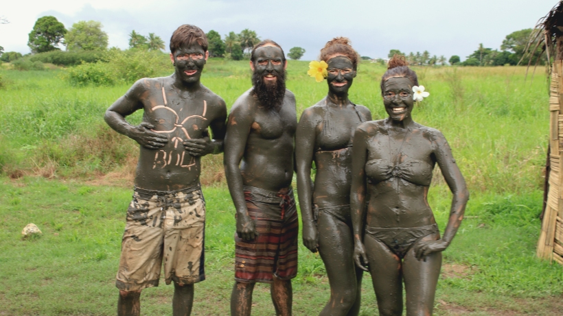 MUDBATHWITHFRIENDS