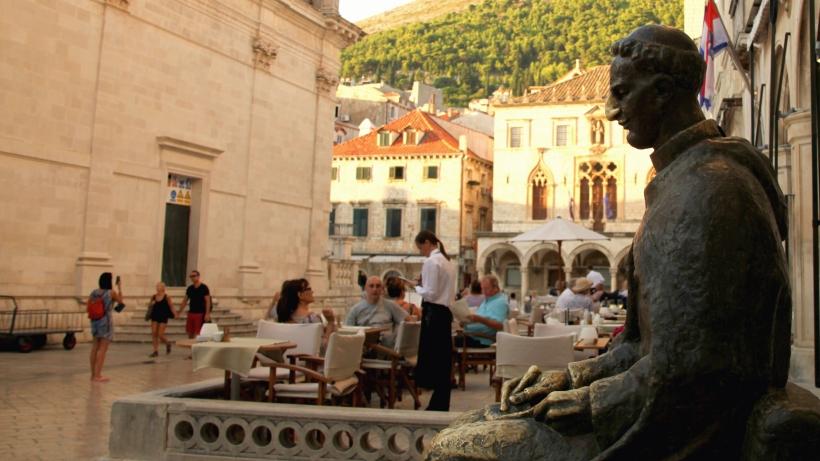 DubrovnikOpenRestaurant